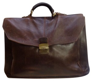 Vicenzo Satchel in brown
