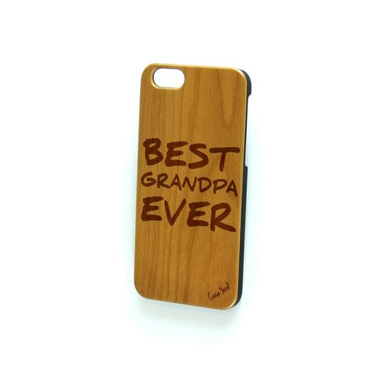 Preload https://img-static.tradesy.com/item/20325005/brown-new-cherry-wood-iphone-with-best-grandpa-ever-logo-iphone-7-tech-accessory-0-0-540-540.jpg