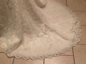 Martina Liana 721 Wedding Dress
