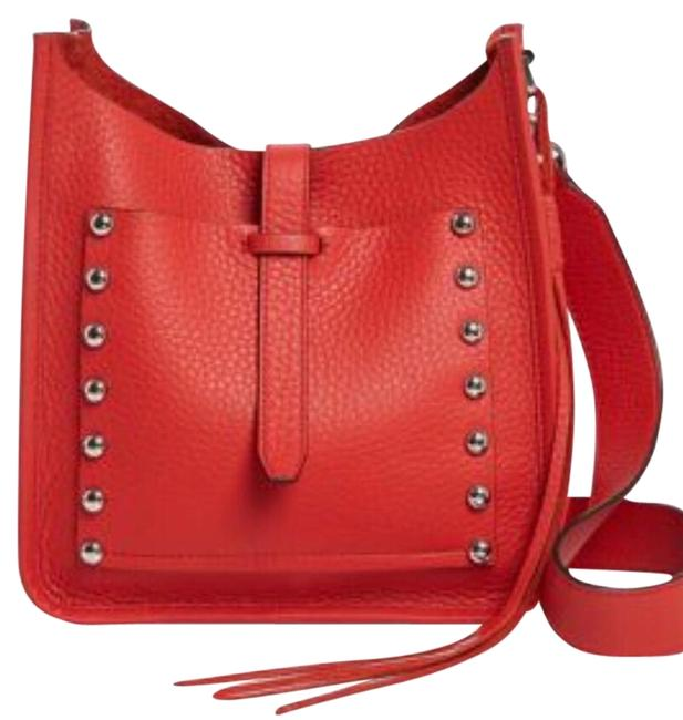 Rebecca Minkoff Hobo Unlined Feed Shoulder Bag Rebecca Minkoff Hobo Unlined Feed Shoulder Bag Image 1