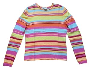 Covington Cashmere Synthetic Sweater