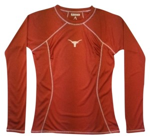 Antigua Performance Apparel Desert Dry Women's Desert Dry Desert T Shirt Orange