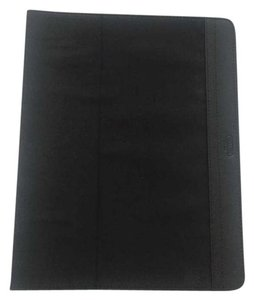 Coach * Coach iPad cover- Black