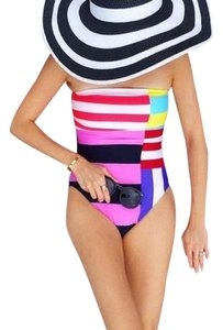 Kate Spade Balboa Island Maillot One Piece Swimsuit
