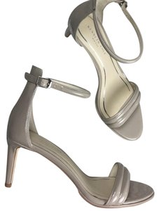 Kenneth Cole light tan stone gray Formal