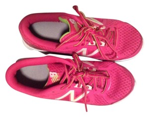 New Balance Pink Athletic