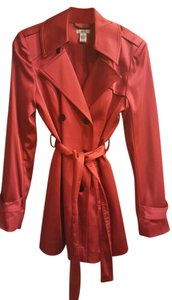 Cache Red Jacket