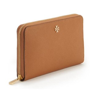 Tory Burch NEW!!! TORY BURCH Robinson Leather Continental Wallet