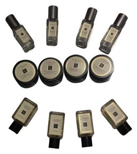 Jo Malone travel size lot 12 pcs
