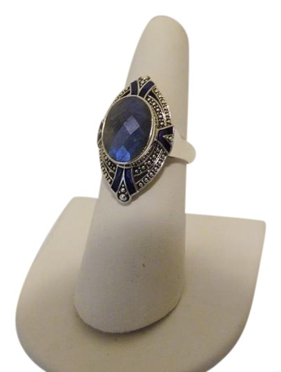 Preload https://img-static.tradesy.com/item/20326096/nicky-butler-925-530ctw-labradorite-sterling-7-ring-0-6-540-540.jpg