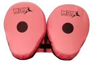Mrx training boxing mitts Mrx