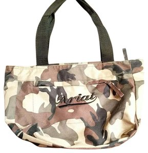 Ariat Satchel in Camo