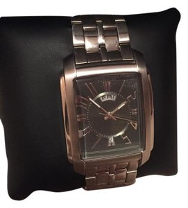 Kenneth Cole Reaction Kenneth Cole Reaction Watch with Green Face (Day & Date)