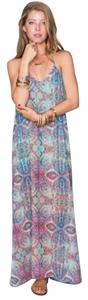 Great Barrier Reef Maxi Dress by Show Me Your Mumu
