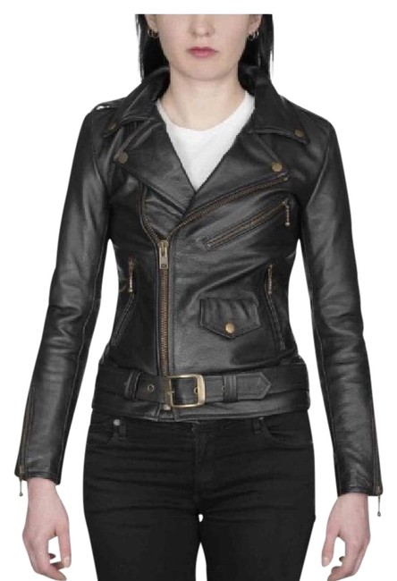 Preload https://img-static.tradesy.com/item/20326469/black-commando-motorcycle-leather-jacket-size-0-xs-0-3-650-650.jpg
