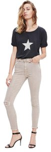 Mother Skinny Casual Holiday Skinny Jeans
