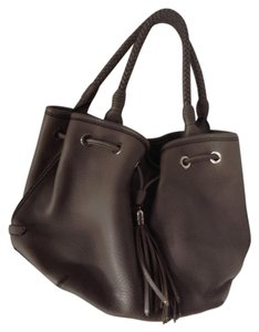Cole Haan Pebbled Leather Shoulder Bag