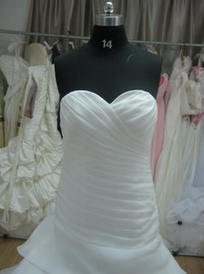 Jasmine Bridal Gorgeous Custom Design Wedding Dress! Wedding Dress