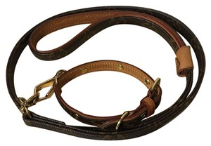 Louis Vuitton Louis Vuitton Baxter Dog Leash Only