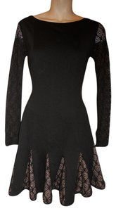 Catherine Malandrino Knit Mbc Dress