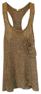 Robbi & Nikki by Robert Rodriguez Sequin Fall Spring Sweater