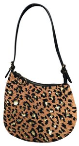 Fendi Handbag Hobo Shoulder Bag