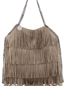 Stella McCartney Tote in taupe