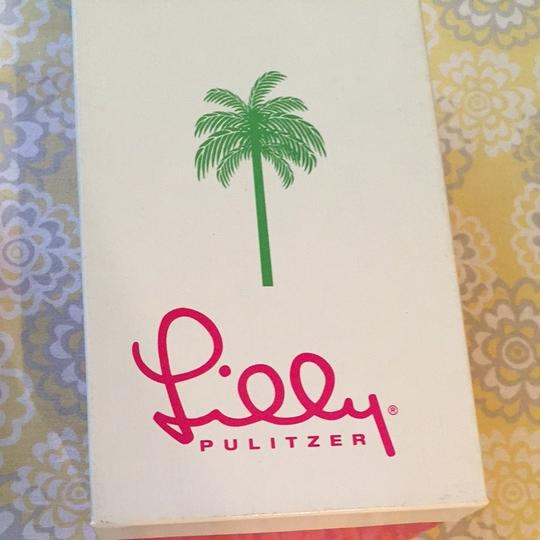Lilly Pulitzer Mules