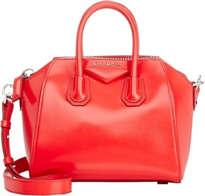 Givenchy Antigona Box Cross Body Bag
