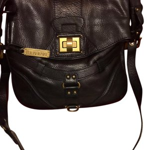 Lockheart Cross Body Bag