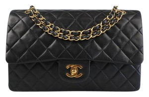 Chanel 2.55 Classic Purse Chain Shoulder Bag