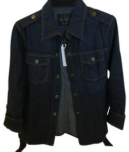 Sanctuary Clothing Womens Jean Jacket