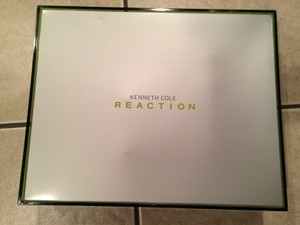 Kenneth Cole Reaction Kenneth Cole Reaction Gift Set