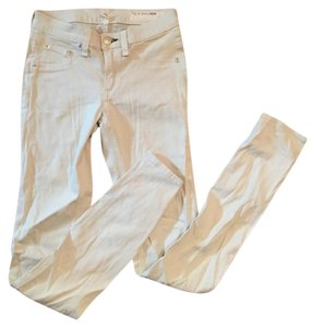 Rag & Bone Jeggings-Light Wash