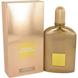 Tom Ford Tom Ford Orchid Soleil 3.4oz Cologne by Tom Ford.