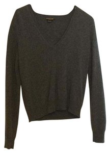 Ralph Lauren Rugby Collection Cashmere V-neck Longsleeve Sweater