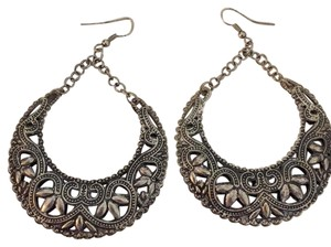 Other very light - bohemian earrings