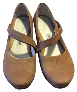 Tsubo Tan Wedges