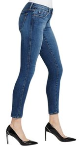 Genetic Denim Skinny Jeans-Medium Wash