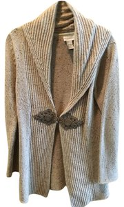 Soft Surroundings Sweater Cardigan