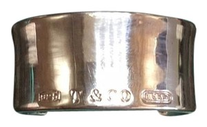 Tiffany & Co. Tiffany 1837 Wide Cuff