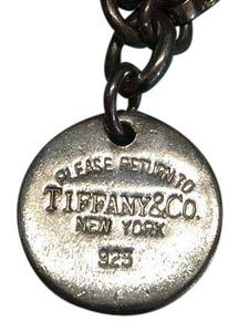 Tiffany & Co. Please Return to Tiffany & CO