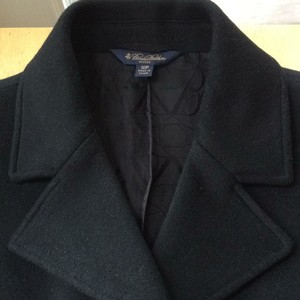 Brooks Brothers Pea Coat