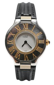 Cartier Must De 21C Watch