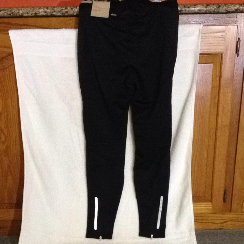 top brands cute low priced H&M Black H & M Leggings Activewear Bottoms Size 8 (M, 29, 30 ...