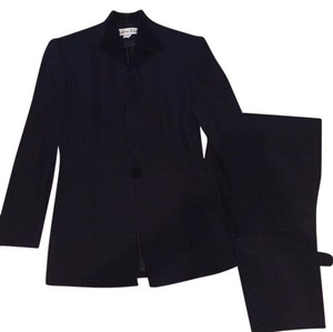 Dior Christian Dior Navy Suit