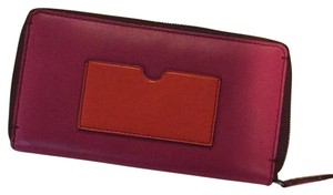 Reed Krakoff leather wallet