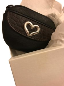 Brighton BRAND NEW leather coin purse