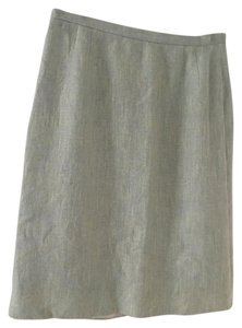 Valentino Skirt Pale Green