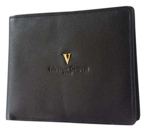 Valentino Coupeau mens leather nwot